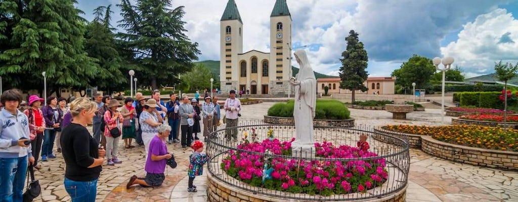 Частная день-экскурсия в Меджугорье из Дубровника