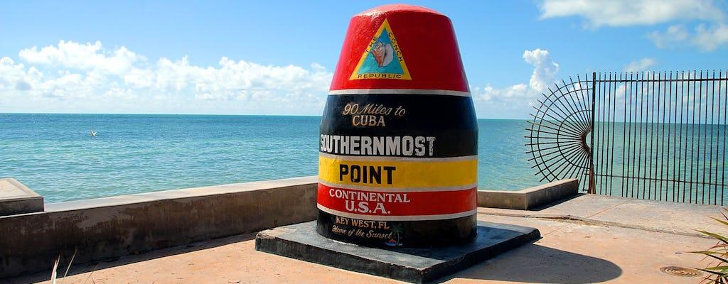 Tour por Key West