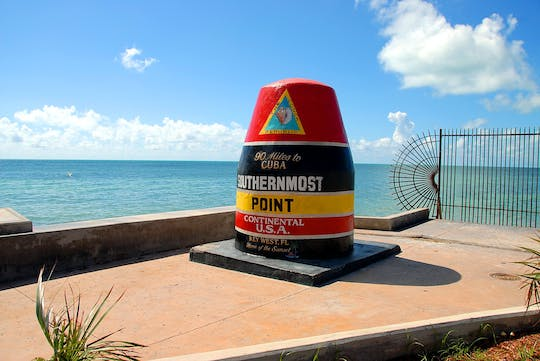 Tour di Key West