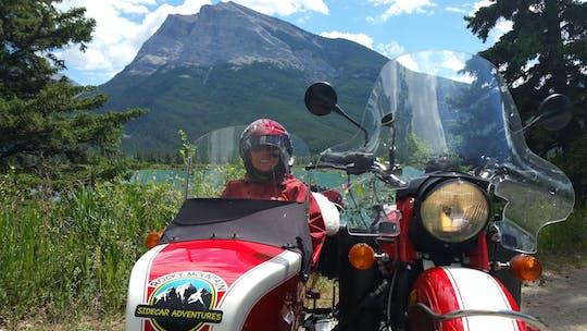 Górska przygoda Triple C przez Calgary, Cochrane i Canmore