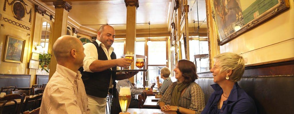 Prywatna wycieczka po piwie w Brukseli