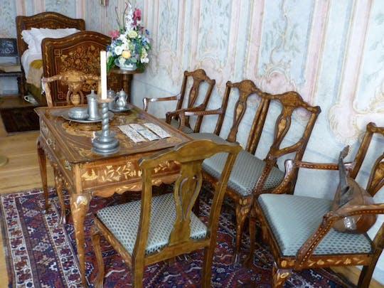 Visita guiada privada ao centro histórico de Cracóvia e Hipolit House
