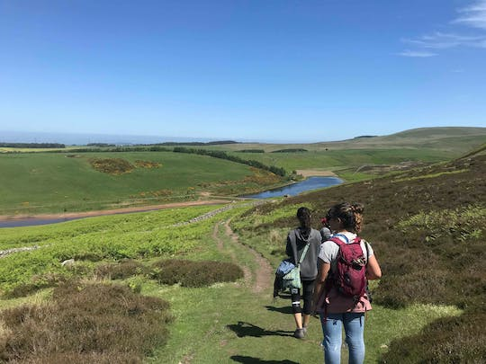 Private Edinburgh walking tour - See stunning landscapes and views with a local