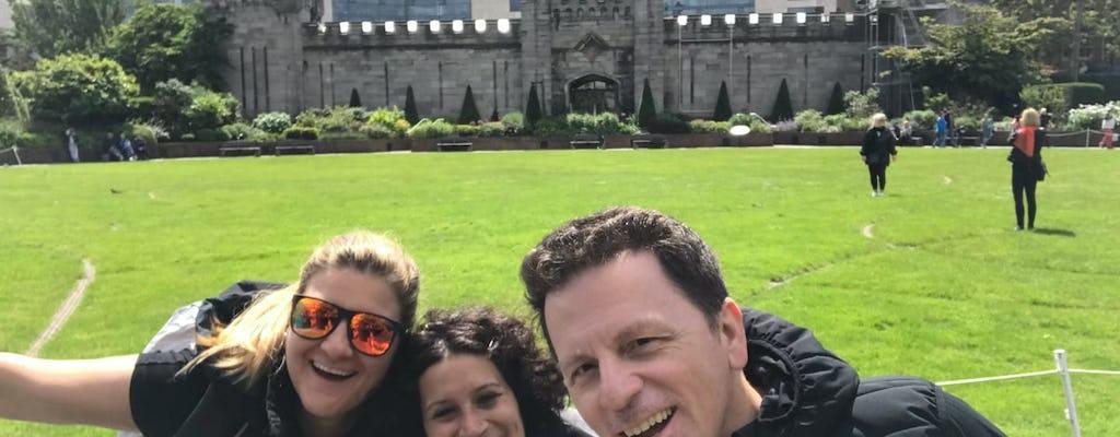 Privétour op maat door Dublin met een local - Bekijk de stad zonder script