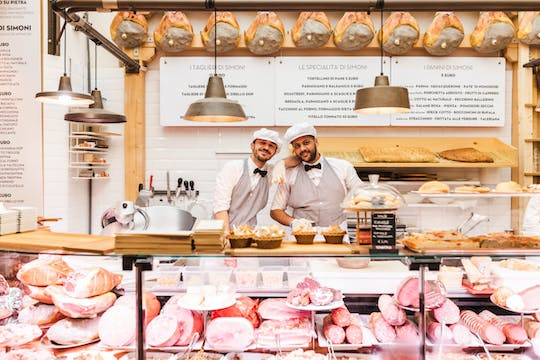 Eat like a local in a Bologna private food tour - 100% Personalized