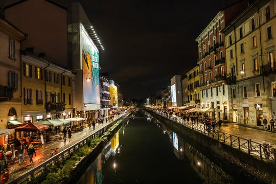 Eat like a local in Milan private food tour - 100% personalized