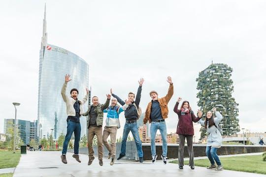 Милан полдня индивидуальная пешеходная экскурсия с местным - 100% персонализированный
