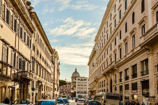 Рим полдня индивидуальная пешеходная экскурсия с местным - 100% персонализированный