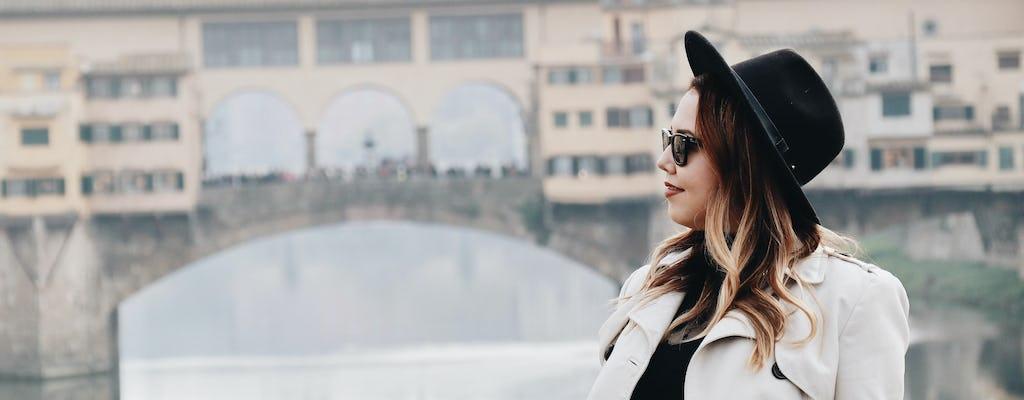 Tour privato di Firenze - Gemme nascoste e principali attrazioni con un locale