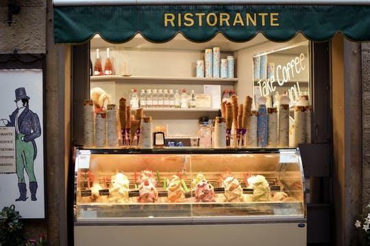 Come como un local en un tour gastronómico privado de Florencia: 100% personalizado