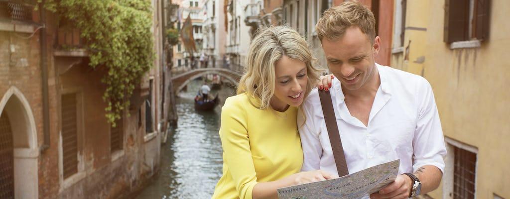 Comer como um local - excursão gastronômica privativa em Veneza 100% personalizada