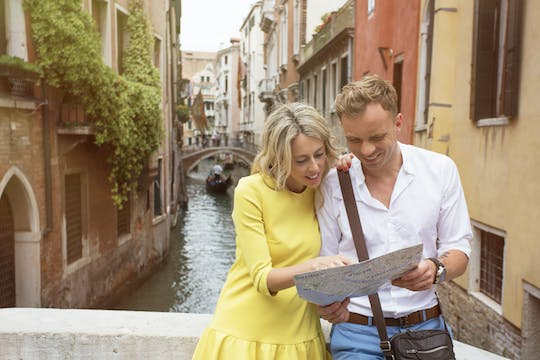 Eat Like a Local  - 100% personalised Venice private food tour