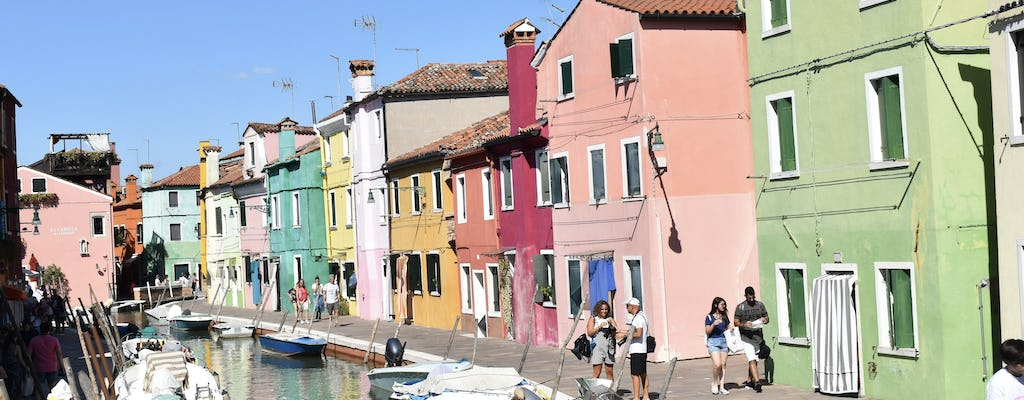 Private Venice tour - Hidden gems and main attractions with a local, See the City Unscripted