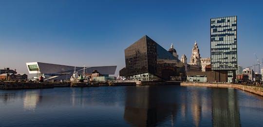 Visite privée à pied de Liverpool avec des locaux - 100% personnalisé