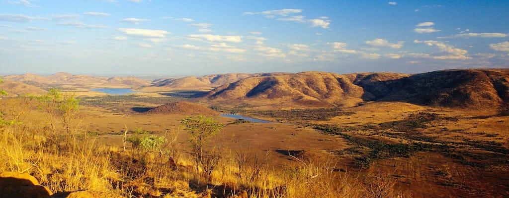 Pilanesberg National Park Safari vanuit Pretoria