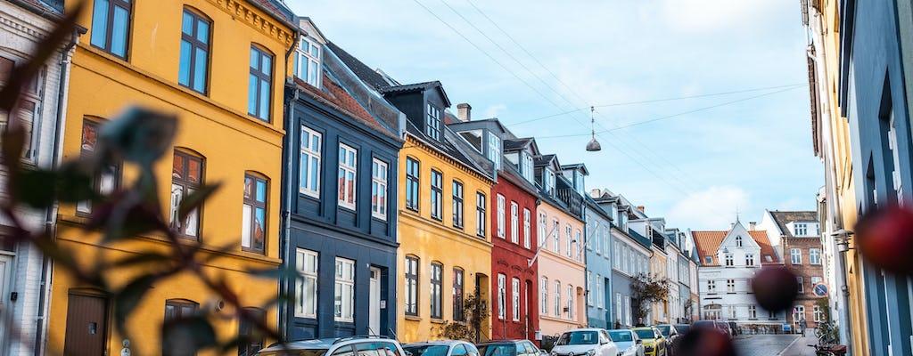 Besichtigung der instagrammartigen Orte von Aarhus mit einem Einheimischen
