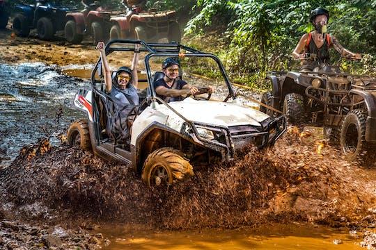 Yaaman Adventure Park i atrakcje kulinarne