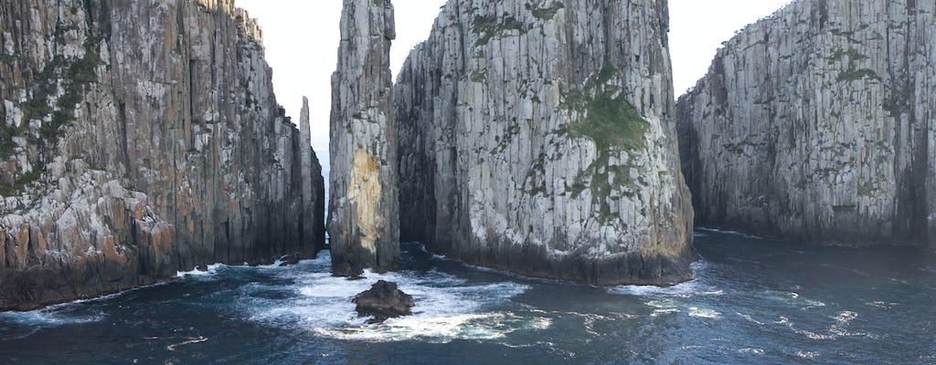 Tasman Island Cruises von Hobart mit Port Arthur Besuch