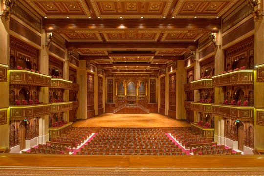 Royal Opera House-tour met transfer