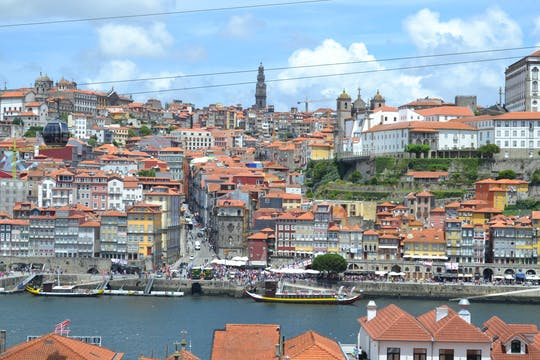 Porto full-day private tour