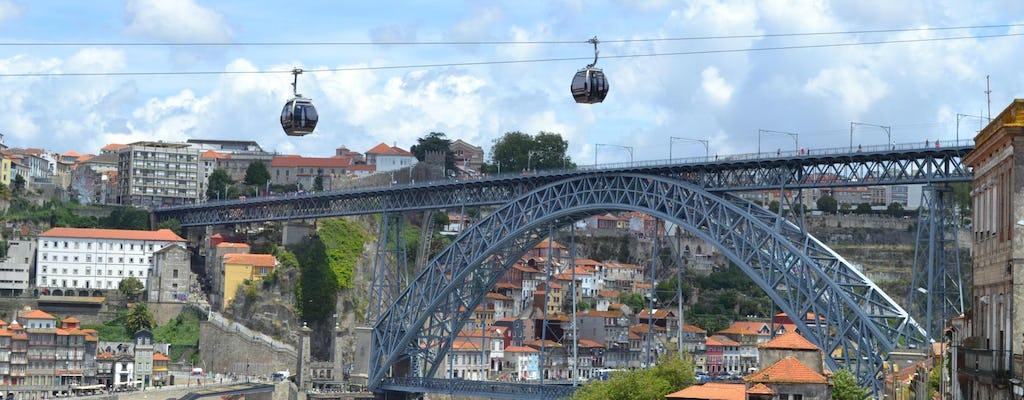 Porto half-day private tour
