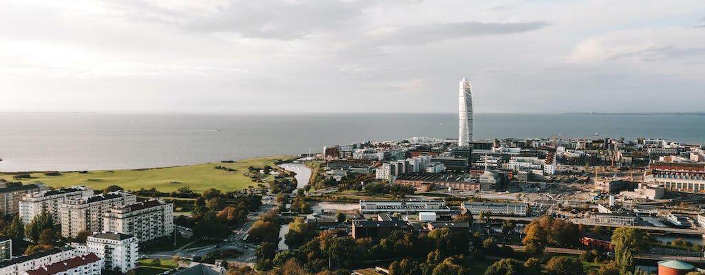 Überraschungsspaziergang von Malmö mit einem Einheimischen
