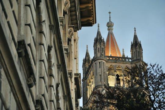 Descubra Lausanne em 60 minutos com um morador