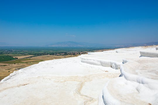 Private Pamukkale & Hierapolis Tour from Fethiye