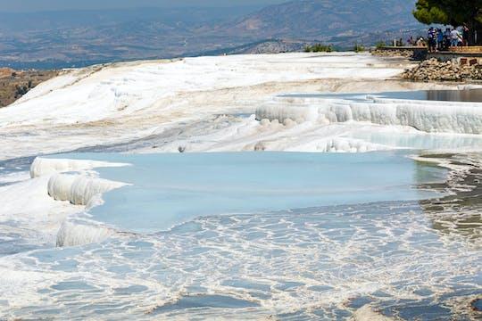 Private Pamukkale & Hierapolis Tour