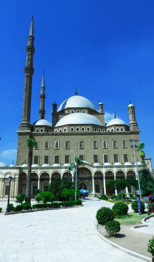 Visite islamique d'une demi-journée du Caire