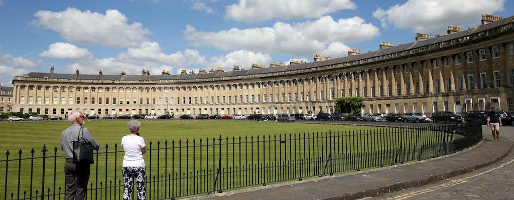Bridgerton tour di Bath