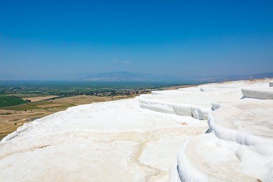Private Pamukkale & Hierapolis Tour ab Fethiye
