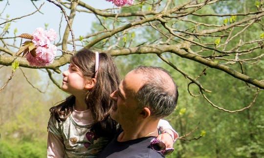 """Biglietti per """"Parco Sempione: alla scoperta di foglie, fiori e..."""" a Palazzina Appiani"""