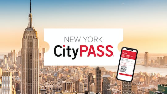 New York CityPASS: as seis principais atrações