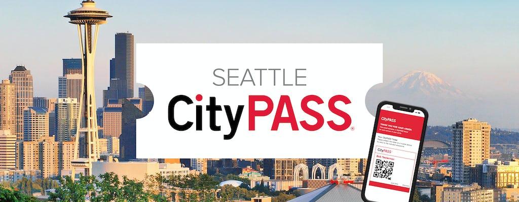 Seattle CityPASS - Biglietto elettronico