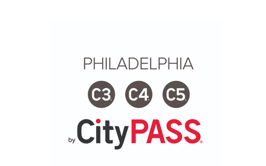 Philadelphia CityPASS-tickets voor C3, C4, C5