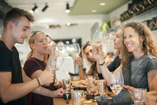 Traditions culinaires à Fribourg: visite privée
