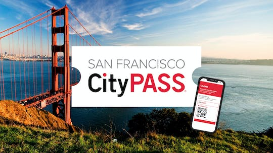 San Francisco CityPASS Mobile Ticket
