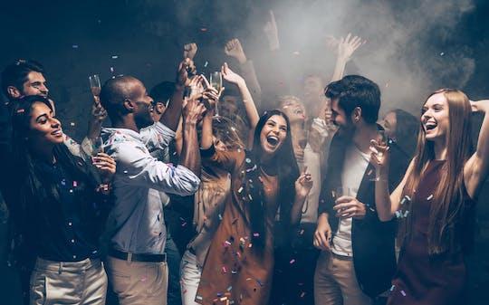 Recorrido privado por clubes nocturnos de Las Vegas