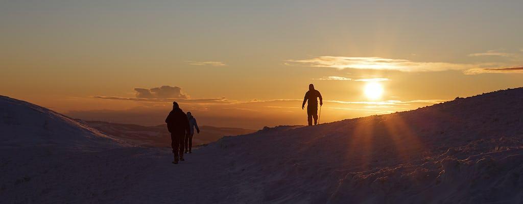 Caminhada ao pôr do sol de 3 horas em Pen y Fan
