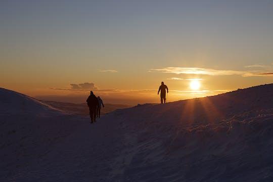 Pen y Fan: escursione al tramonto di 3 ore