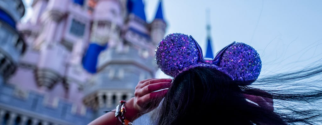 Bilet do Disney World z opcją Park Hopper 2021