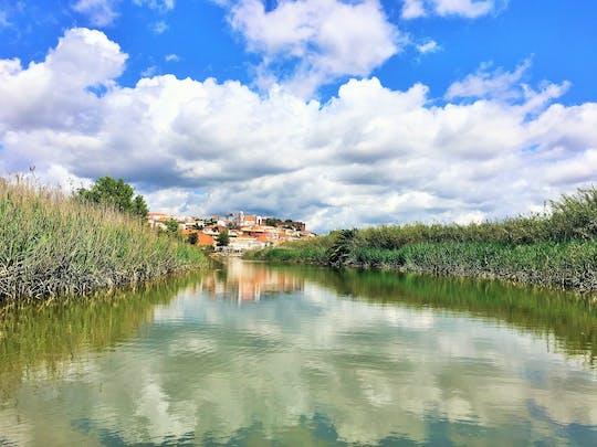 Arade Flussfahrt an der Algarve