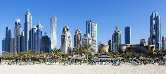 Dubai und Burj Khalifa private Tour von Ras Al Khaimah