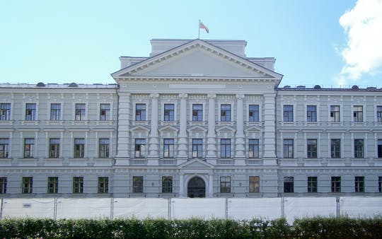 2-stündige private Führung zum KGB-Museum in Vilnius