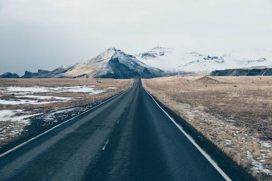 Zuid-IJslandse kust en Skogafoss-watervaltour