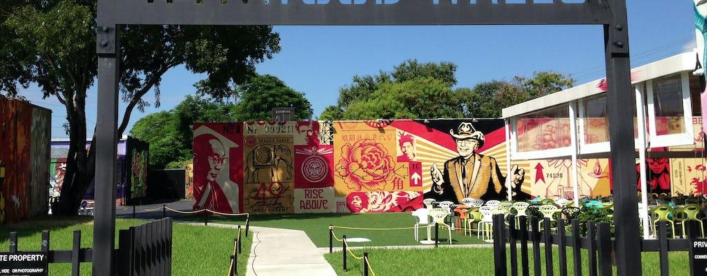Tour guiado por la ciudad de Miami