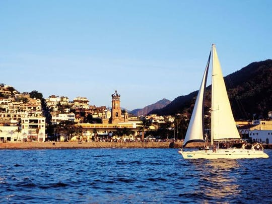 Luxury sailing - Ticket Only