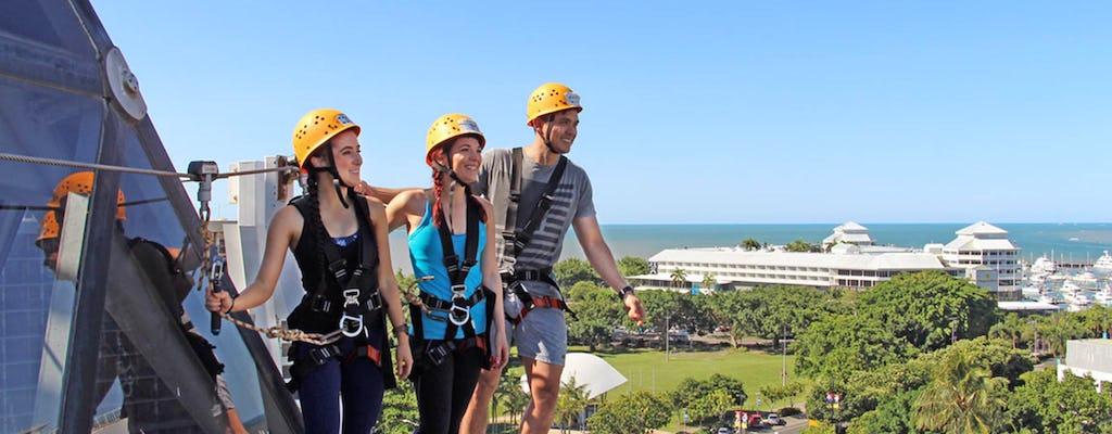 Ingresso a Cairns ZOOM e Wildlife Dome inclusa 1 attività ZOOM