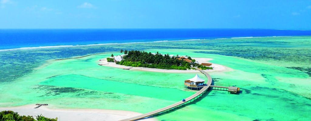 Private boat tour from RIU Atoll and RIU Palace Maldivas